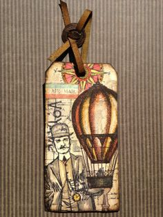 Tim Holtz August 2013 Tag: Time Travel http://meandmywalkonthecreativeside.blogspot.com/2013/08/traveling-with-tim-holtzs-august-2013.html