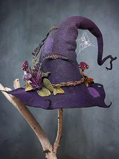 Halloween party Cotton-Blend Hats – bellaies