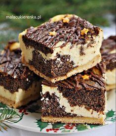 Box Cake Recipes, Cookie Recipes, Dessert Recipes, Polish Desserts, Polish Recipes, Xmas Food, Christmas Cooking, Vanilla Pound Cake Recipe, Mini Tortillas