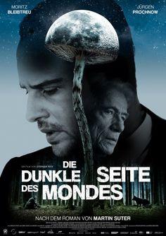 """""""Die dunkle Seite des Mondes"""" - nach der gleichnamigen Romanvorlage von Martin Suter"""