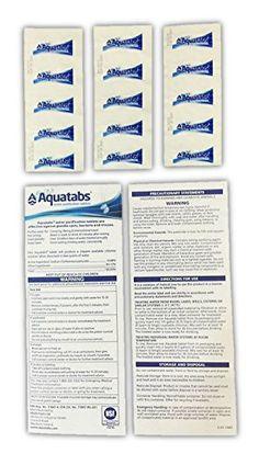 Aquatab Aquatabs 30pk *** Visit the image link more details.
