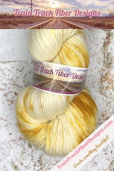 Cherokee Rose! Just added to the shop, pick your base. #mcnyarn #bflyarn #speckledyarn #handdyed #indiedyed #sparkleyarn #goldyarn #goldspeckleyarn