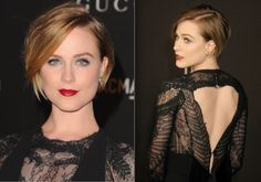 The Best Short Haircuts by Face Shape: A Great Short Cut for a Square, Round or…
