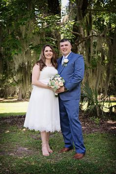 Intimate Southern State Park Wedding for $9K Budget Wedding, Our Wedding, Wedding Planning, Park Weddings, Real Weddings, David's Bridal Veils, Four Year Old, Wedding Videos, Wedding Anniversary