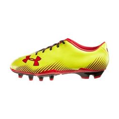 Youth UA Blur Challenge II FG Soccer Cleats Cleat by Under Armour Under  Armour.  29.99 6b7990325f936