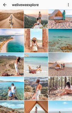 Summer Photography, Photography Poses, Instagram Feed Organizer, Vsco Themes, Blue Filter, Instagram Challenge, Photography Filters, Best Friend Photos, Insta Photo Ideas