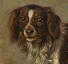 El Hurgador [Arte en la Red]: Pintando perros (V)