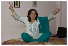 I love Salwar! Dal leggings al churidar - SusIndia - Vivere l'India
