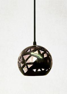 Colectivo 1050° Fractal Pendant Lamp