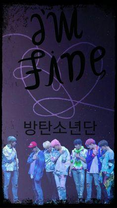 Wall Paper Kpop Korean 53 New Ideas Bts Wallpapers, Bts Backgrounds, Foto Bts, K Pop, Bts Memes, I Love Bts, Love You, Save Me Im Fine, Bts Amino