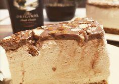 Baileys sajttorta sütés nélkül | Toth Jozsef receptje - Cookpad receptek Baileys, Vanilla Cake, Tiramisu, Cheesecake, Sweets, Ethnic Recipes, Food, Cupcake, Cakes