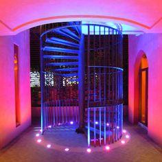 Marrakesh Hua Hin Resort & Spa at Night