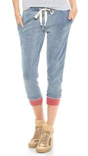 Zoe Karssen Basic Sweatpants | SHOPBOP
