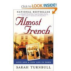 A fun travel memoir that gives the reader a view of life in Paris as seen through the eyes of an Aussie.