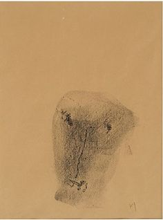 Henri Michaux Henri Michaux, Psychedelic, Original Artwork, Portrait, Figurative, Drawings, Illustration, Artworks, Prints