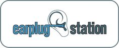 EarplugStation for all your hearing protection needs. Earplugs for musicians, earplugs for flying, earplugs for women, earplugs for motorbikes, earplugs for swi Hearing Protection, Ear Plugs, Math, Logo, Logos, Math Resources, Plugs, Mathematics, Environmental Print