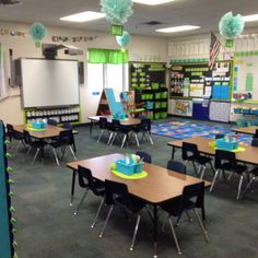 Love layout ... Need to updo my SMART board!