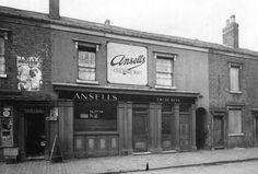 Old Ladywood. Birmingham Pubs, Birmingham City Centre, Northfield Birmingham, Old Pictures, Old Photos, Sutton Coldfield, Walsall, Site Visit, Best Cities