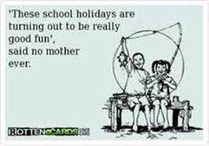 #schoolholidays  #parentingintherealworld