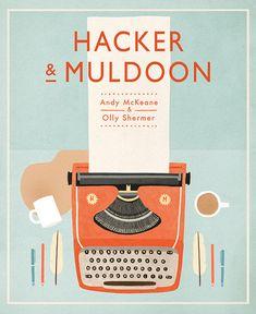 Owen Gatley - Illustrations