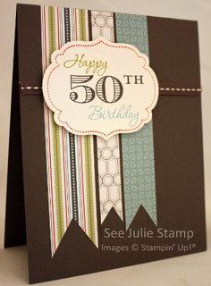 stampin up memorable moments | See Julie Stamp - Julie Wadlinger, Stampin Up! Demonstrator : 2012 ...
