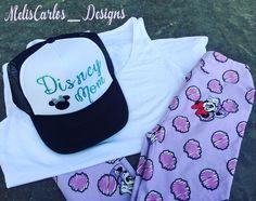 Disney Mom Trucker Hat   Disney Life   Trucker Hat   Disney Mom Life   Disney Cruise Hat   Disney Cruise