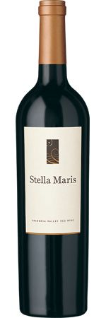 "Northstar Stella Maris 2008. 90 Pts. ""Fresh and lively, delivering a vibrant mouthful of currant, floral and spice flavors that persist into a graceful and expressive finish. Merlot, Cabernet Sauvignon, Petit Verdot, Cabernet Franc and Syrah. Drink now through 2015."" This a very approachable, versatile wine that can be enjoyed with everything from pizza to prime rib."