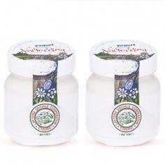 Whole milk Natural Yogurt
