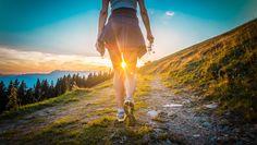 Gesundheit bedeutet manchmal etwas für sich zu tun!