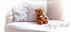 My toy world Teddy Bear, World, Toys, Blog, Activity Toys, The World, Toy, Teddybear, Earth