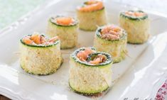 Love making sushi at home? This tasty collection of homemade sushi recipes and rolls is perfect for your next sushi night! Super Healthy Kids, Healthy Meals For Kids, Kids Meals, Sushi Restaurants, Fresh Grocer, Sushi Bar, Cucumber Roll Ups, Sushi Ingredients, Sushi At Home
