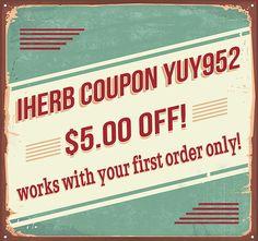 Iherb discount coupon promo code: http://pusabase.com/blog/best-iherb-coupon/  #iherb #coupons #couponing #voucher #vouchers #promo #promocode #code #codesBest iHerb discount coupon code? YUY952 | High Score Blog
