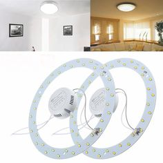Wholesale Price Free Shipping Led Ceiling Lights 18w Round Ceiling Ultra Thin Panel Led Lamp