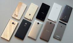 2016 Yılına Damga Vurması Beklenen Telefonlar