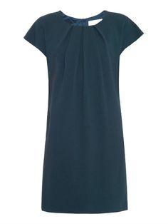 GOAT Winona wool-crepe tunic dress