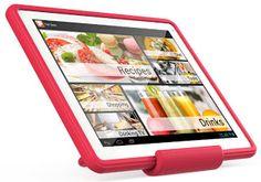 Archos ChefPad - Um Tablet para a Cozinha