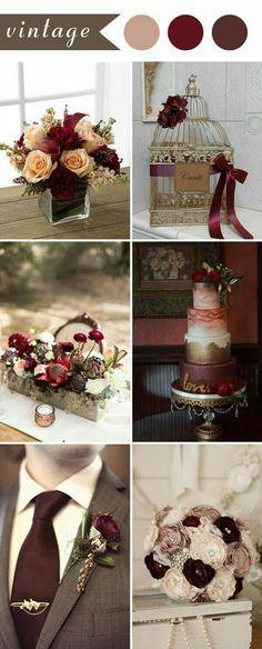 #wedding #colorschemes
