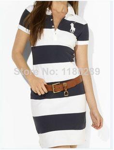 8ca60d98aa 9 melhores imagens de Vestido Polo
