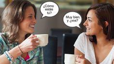 ¿Por qué algunos países de América Latina usan el 'vos' en vez del 'tú'?  http://www.bbc.com/mundo/noticias-america-latina-36928497