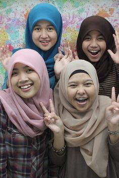 just have some fun with my friends :) so stunning :D