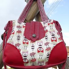 Nach dem ebook von allerlieblichst für dich genäht! Frieda, eine tolle Tasche, die dich gerne auf deinen Ausflügen begleitet. Ob am Tag oder am Abend,