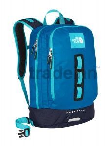 The North Face Base Camp Free Fall Drummer Blue 11/12 $71.44