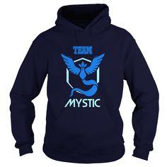 Team Mystic Pokemon GO