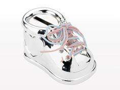 Skarbonka Zilverstad Shoe With Shoelaces