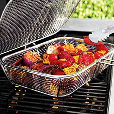 #Grilling basket. Need for summer. $24