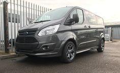 Ford Transit Custom, Custom Campers, Vans, Vehicles, Van, Car, Vehicle, Tools