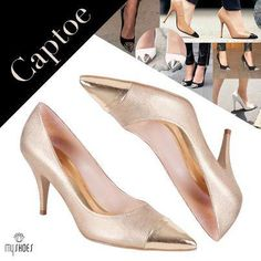 Moda e Boutique: Calçados My Shoes
