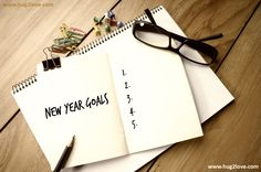 Happy New Year 2018 Goals Wallpaper Image