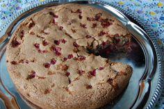 Saras madunivers: Lækker og nem Ribskage