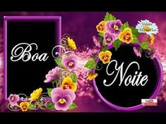 Mensagem de Boa Noite - Uma boa noite abençoada - vídeo e mensagem para whatsapp - YouTube